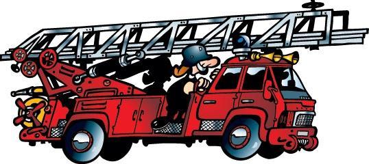 Открытки с днем рождения для пожарных 199