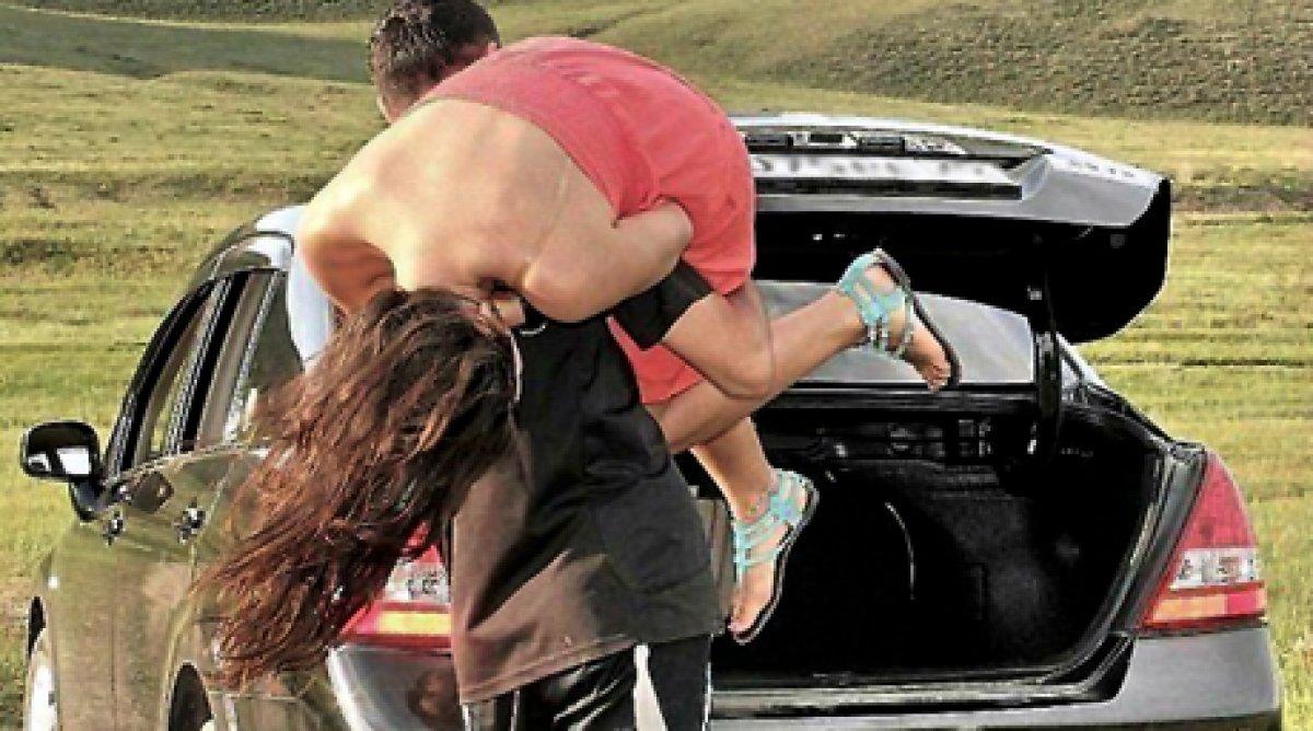 Смотреть как усыпить жену 25 фотография