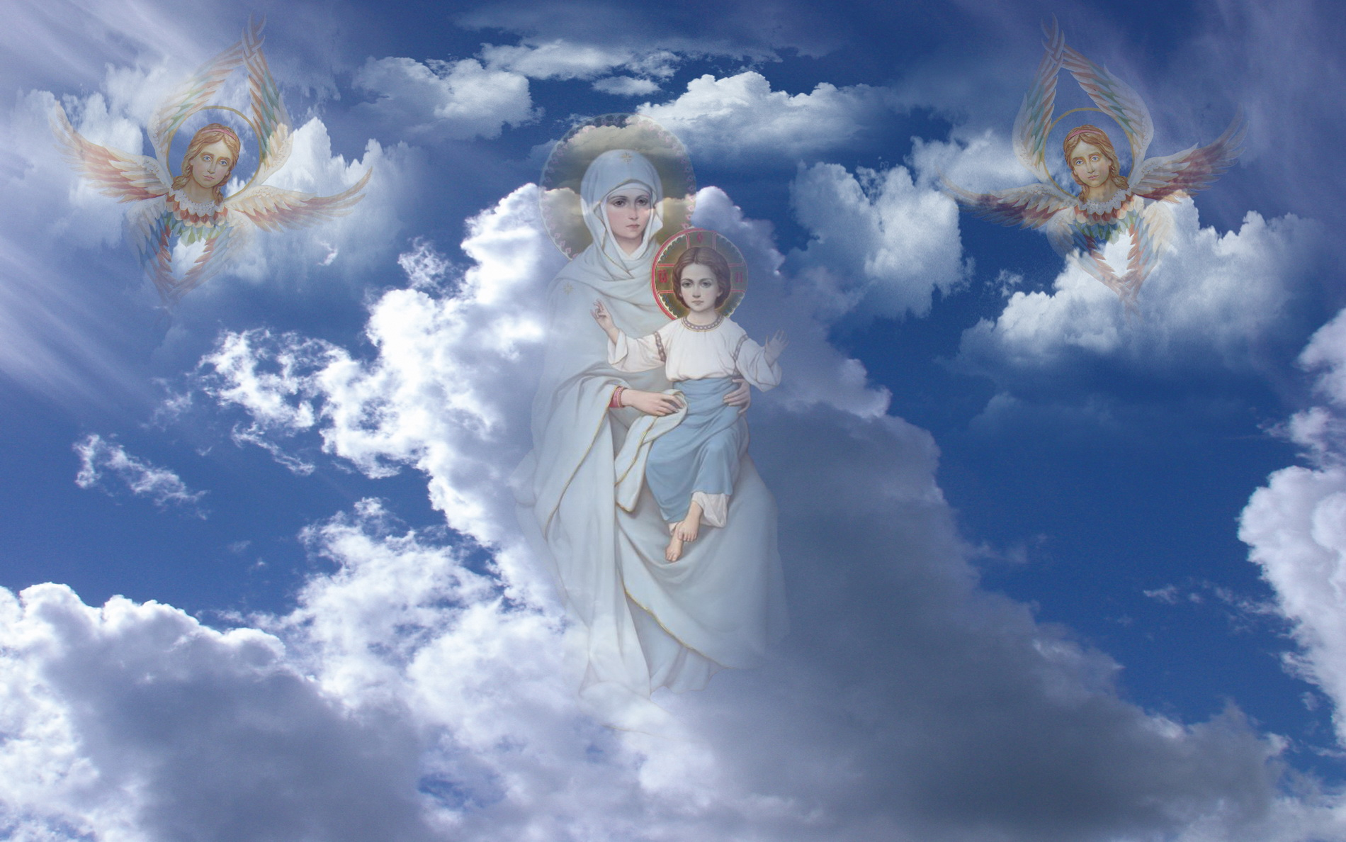 Явлення на небі фото 6 фотография