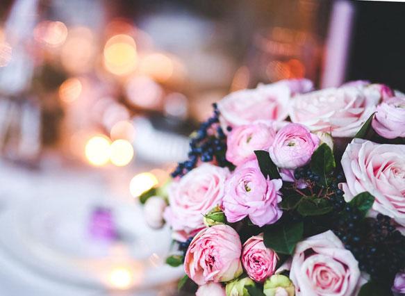 Сонник дарить цветы букет