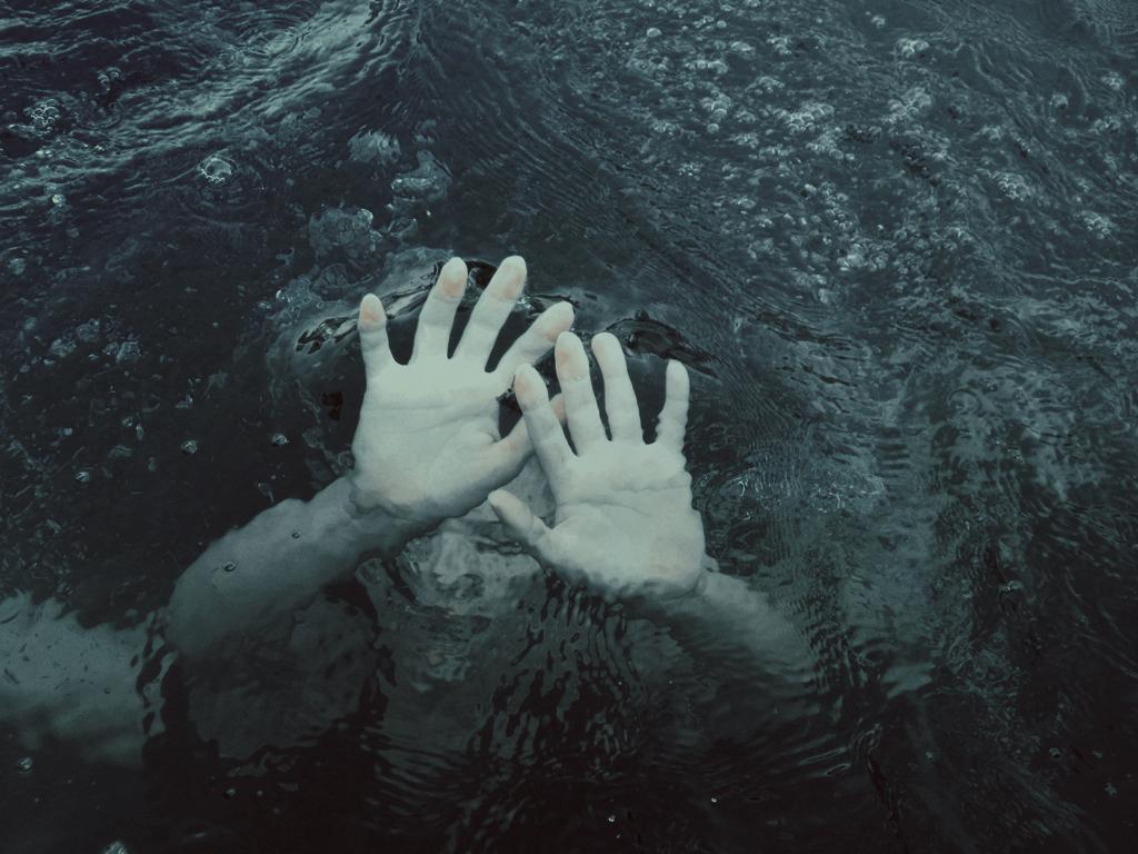 Воды просить во сне