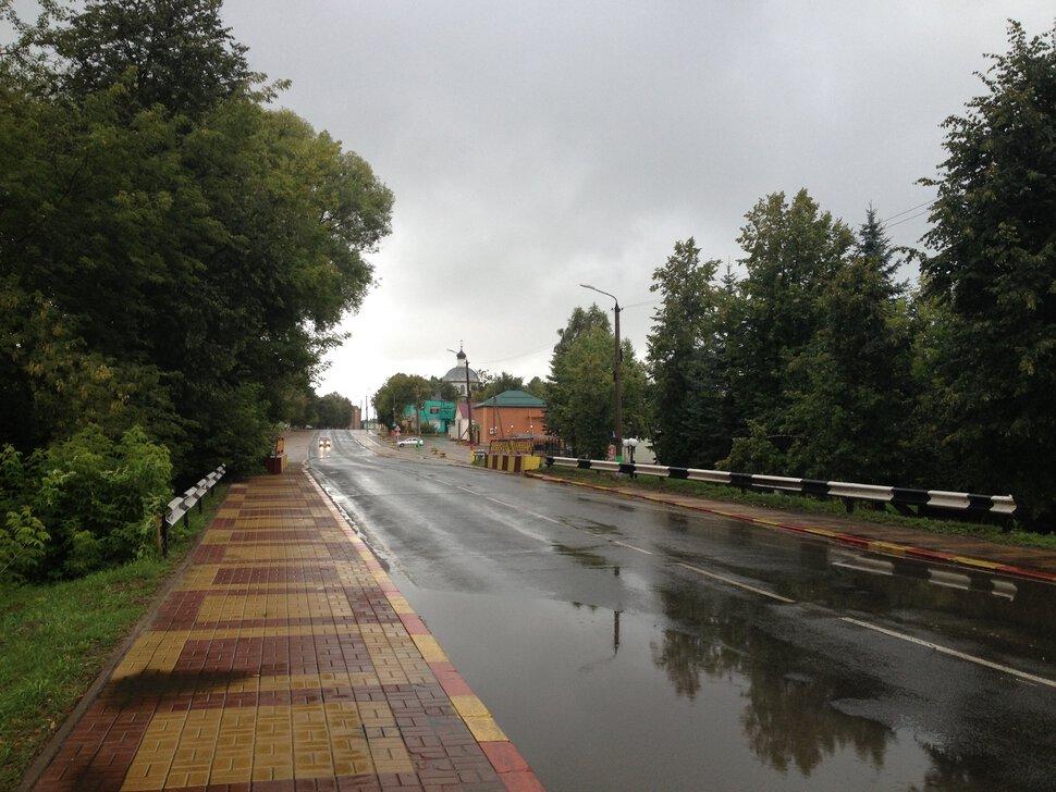 знакомство спас деменск калужской области