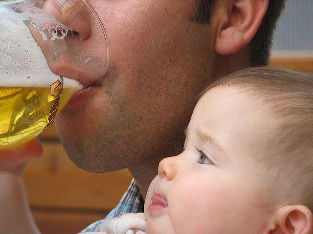 Пивной алкоголизм симптомы чем лечить алкоголизм без желания больного