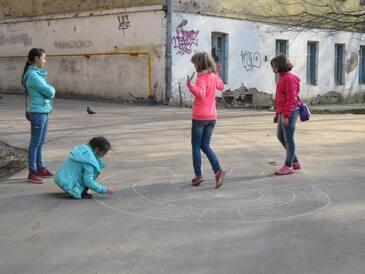 Игры, в которые играют люди: психологические игры для взрослых изоражения
