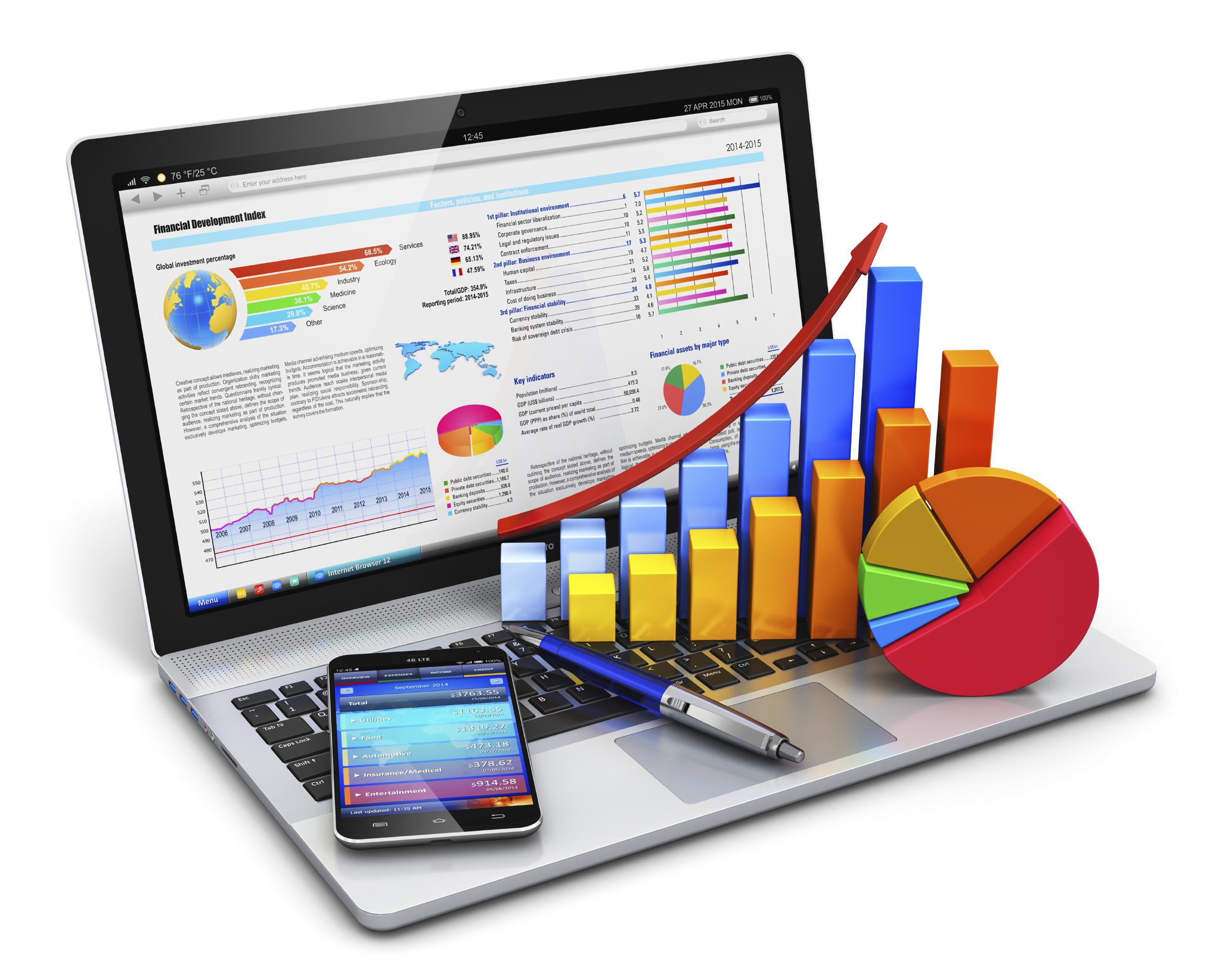 какой ноутбук выбрать для работы с современными бухгалтерскими программами