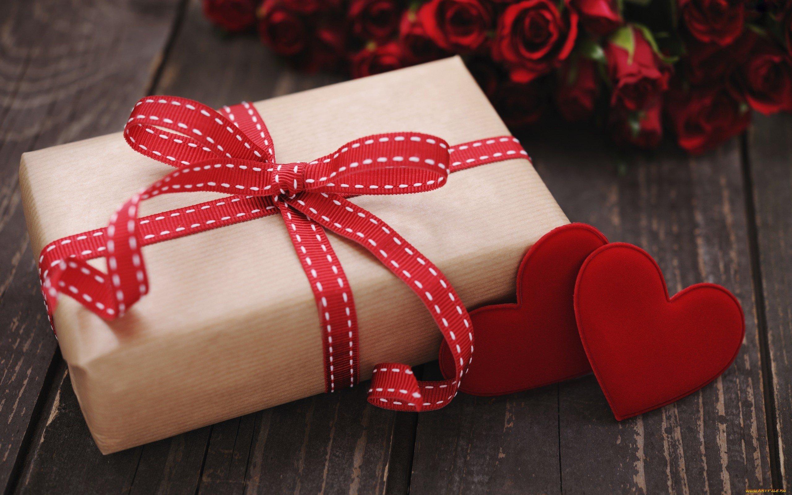 Оригинальные подарки своими руками ко дню святого валентина