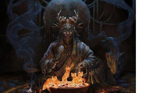 Озеро Арей и его мифы и легенды