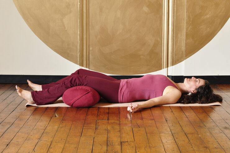 Как снять напряжение с ног беременной 92