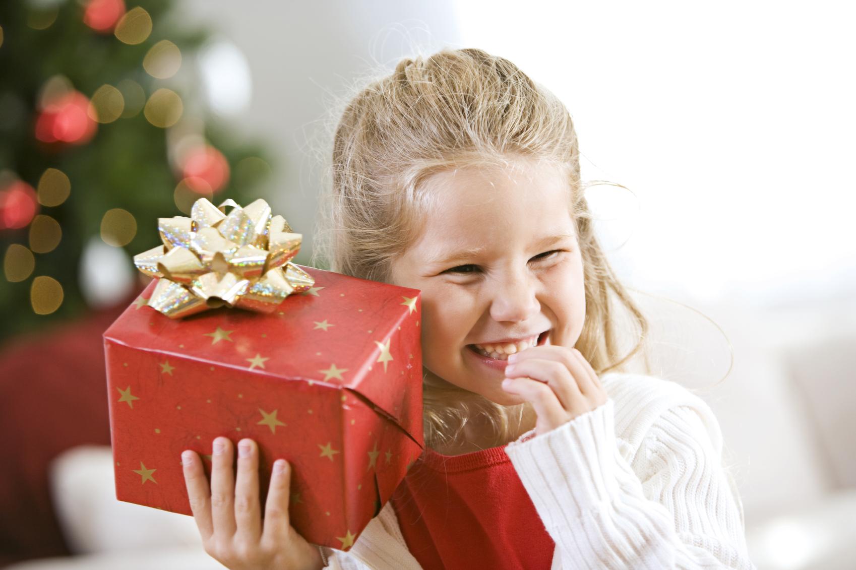 Подарки с подвохом на новый год