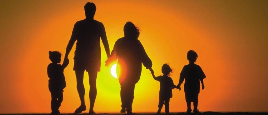 Семейные тесты