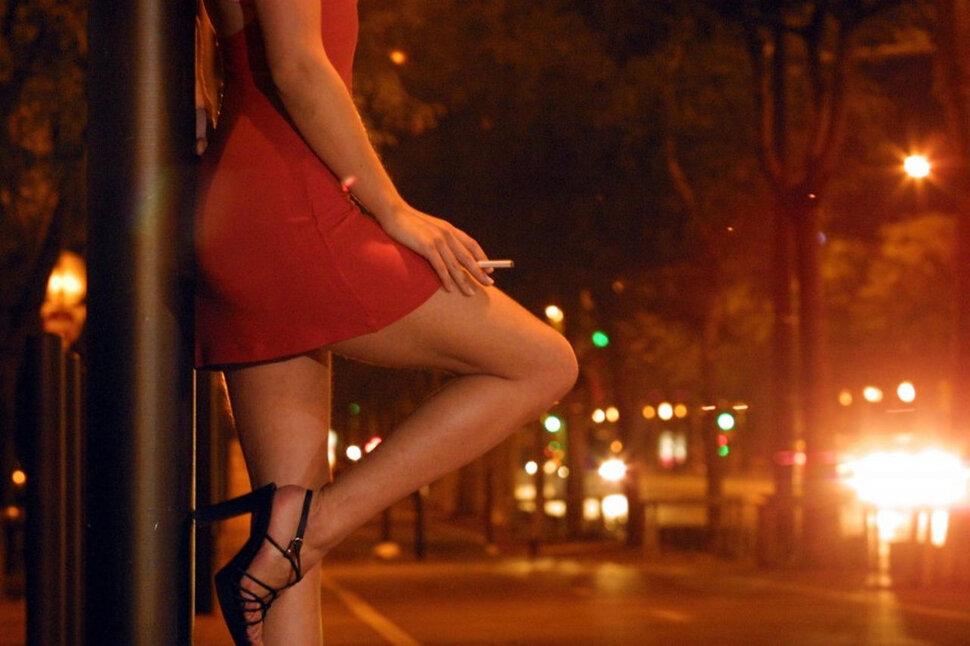 Проститутки во всем мире