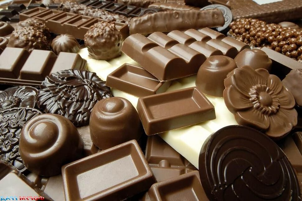 Картинки с шоколадками, арчимбольдо картинки