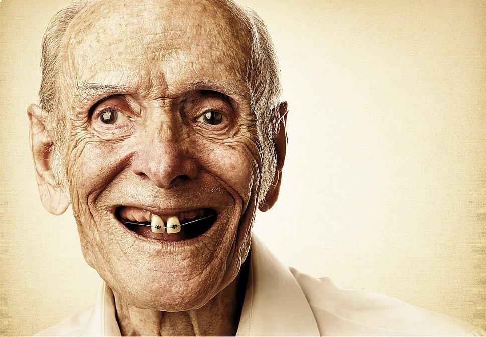 Смешные картинки дедульки, днем рождения