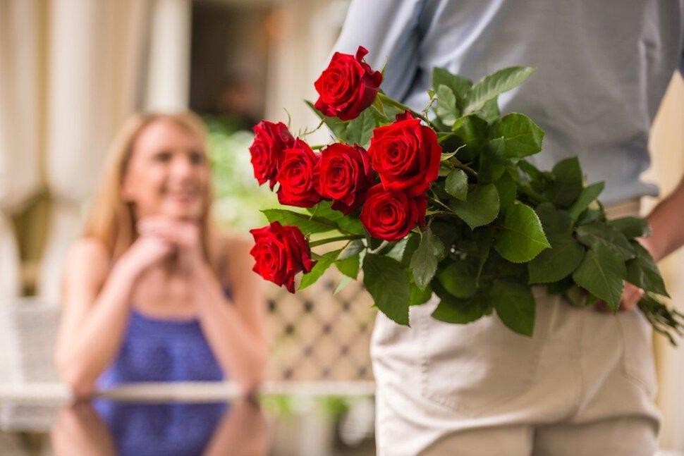Цветов позняки, какие цветы подарить деве