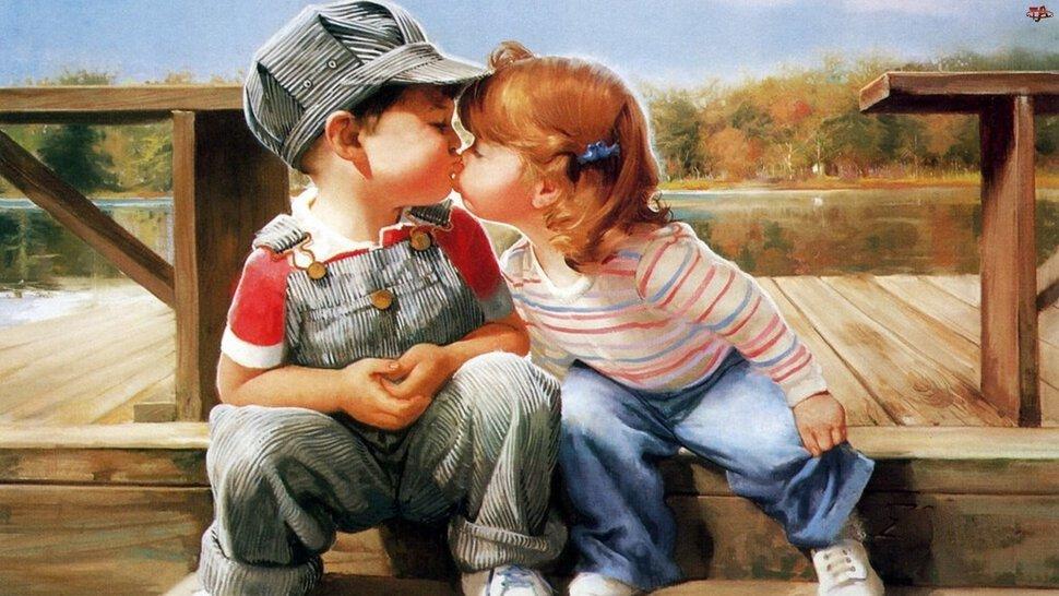 Девушки любите ли вы открытки