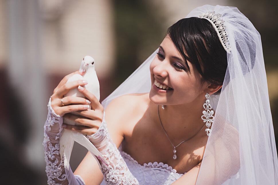 Во сне жена замужем за другим