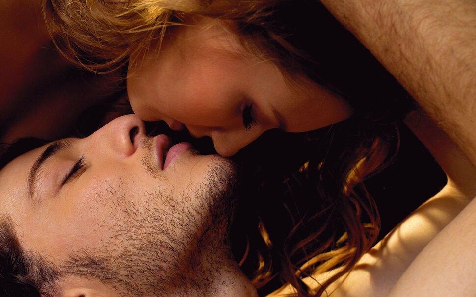 Открытки, фото открытки с поцелуями
