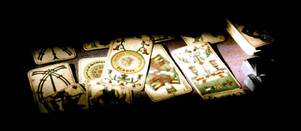 Онлайн гадание на лунных картах награда карт таро ла2