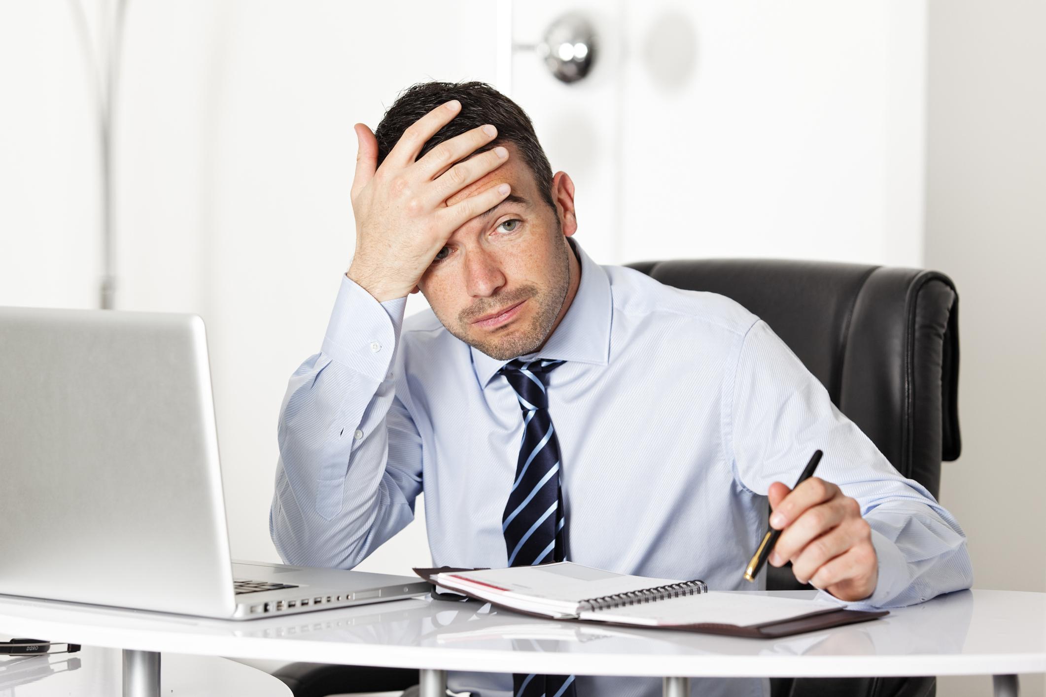 Смешные картинки мужчин на работе