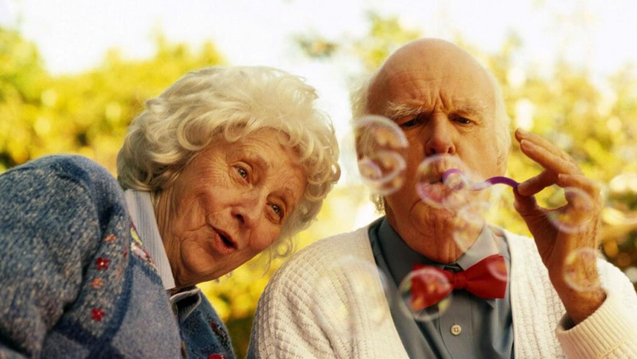 Красотка нет, смешные картинки на тему любви разных возрастов