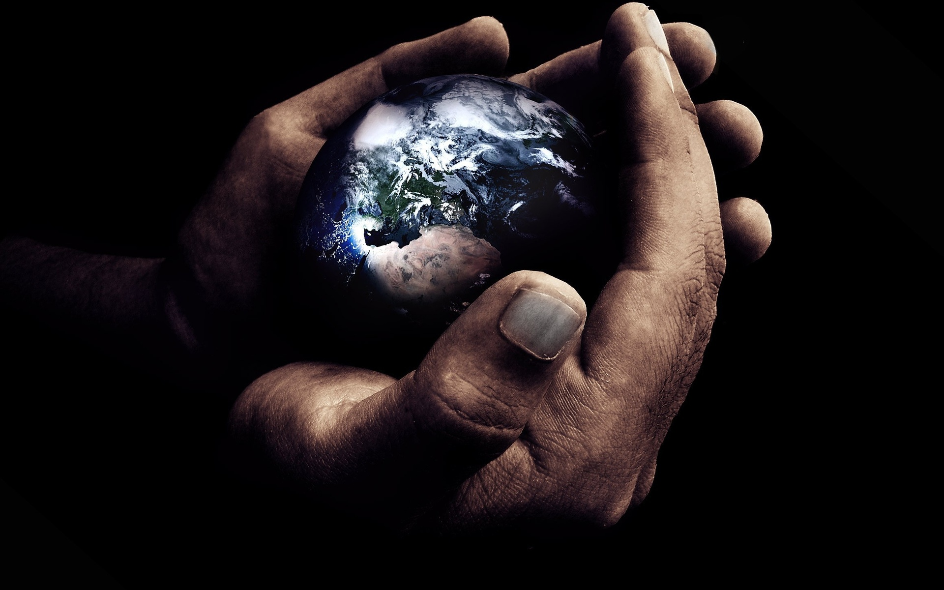 Земля все помнит картинки