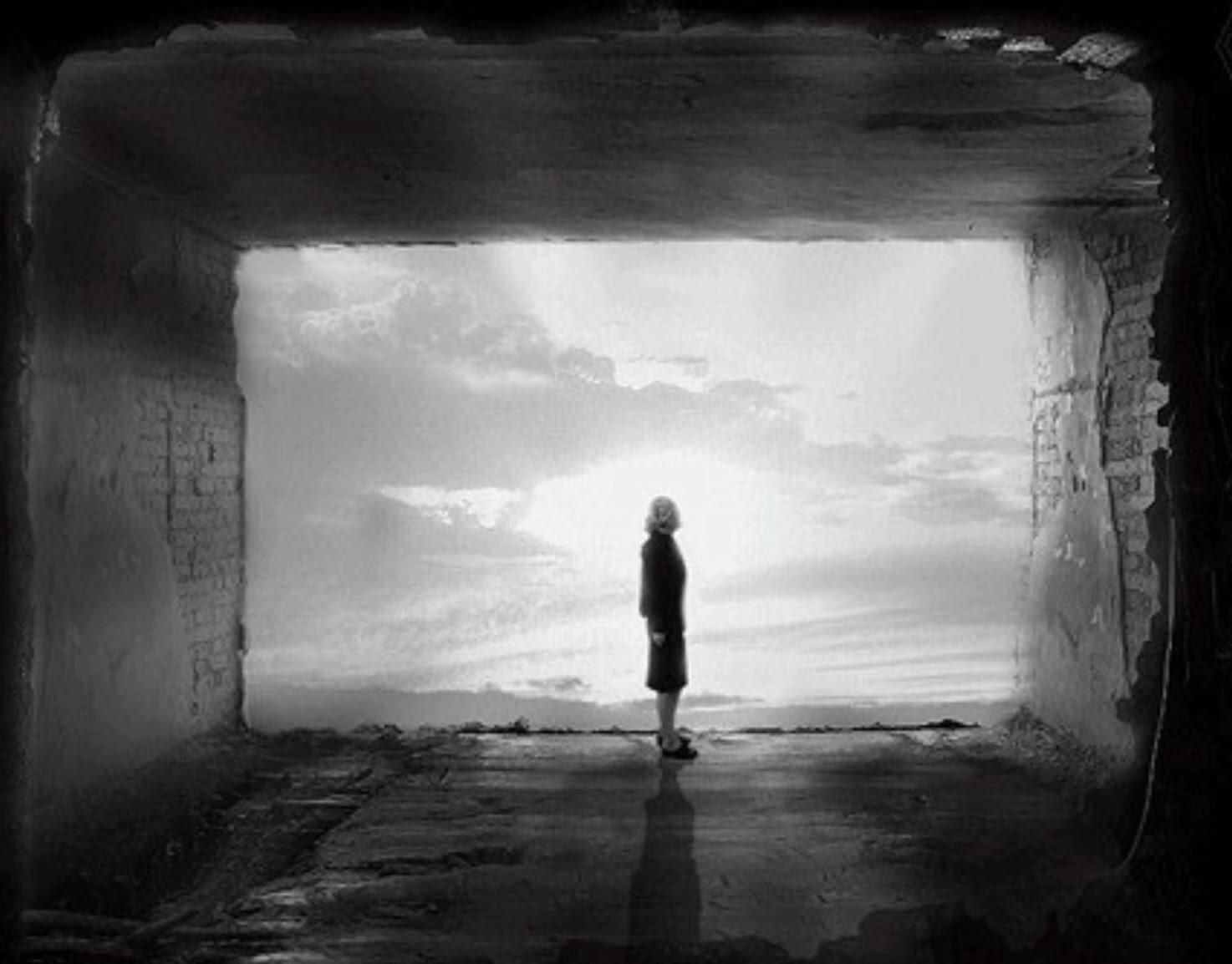 Картинки о пустоте и депрессии со смыслом