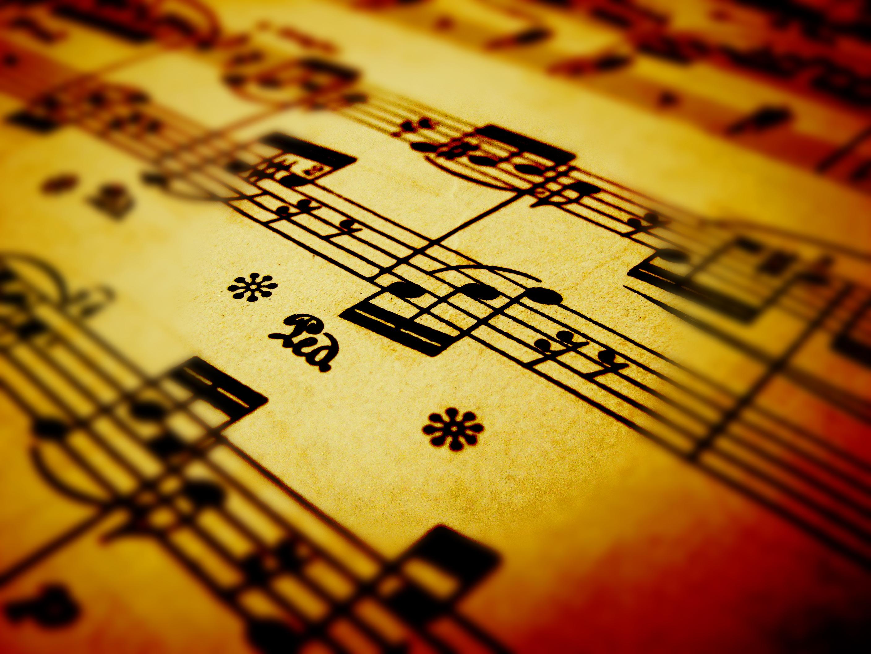 Картинка изображения музыки
