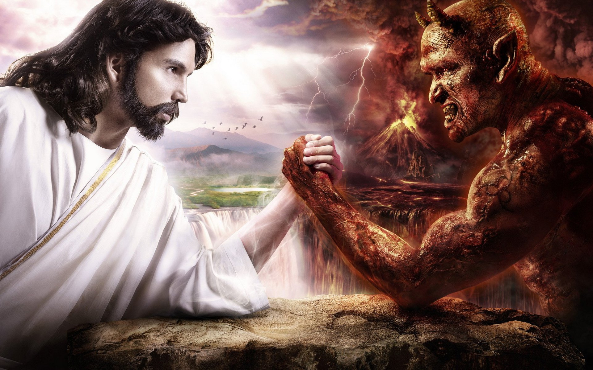 фотографии на тему бога совершенно уникальный