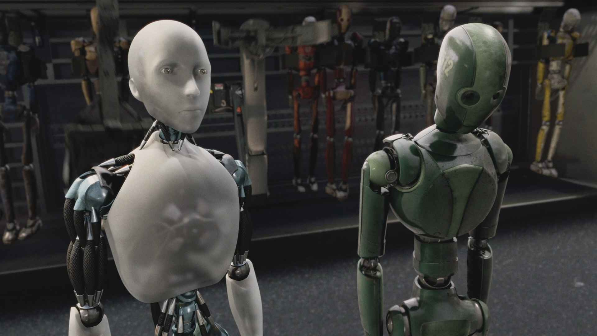 turning humans into robots At sensors expo midwest 2018, on tuesday, october 17, 2018 from 10:10 am to 11:00 am, you can get what you need by attending the session titled how modern technology makes human workers as efficient as robots in theater 2.