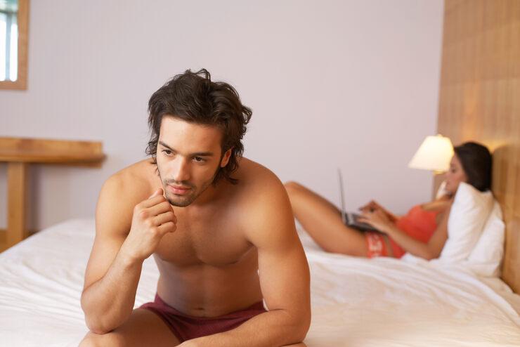 Гармоны для сексуального влечения