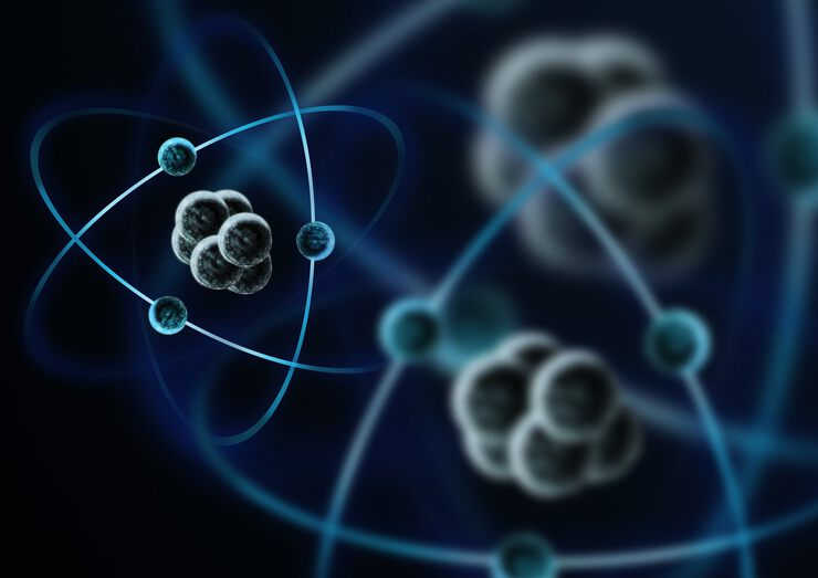 """9 science atoms and molecules test Notes of chemistry for class 9 chapter 3 atoms and molecules 1laws of chemical combination verification of """"law of conservation of mass"""" a solution of sodium chloride and silver nitrate are taken separately in the two limbs of an 'h' shaped tube."""