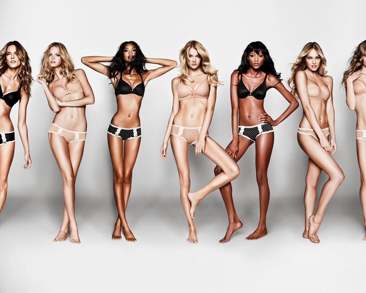 Фото костлявых девочек, Бикини-мостики худеньких девушек (23 фото) 16 фотография