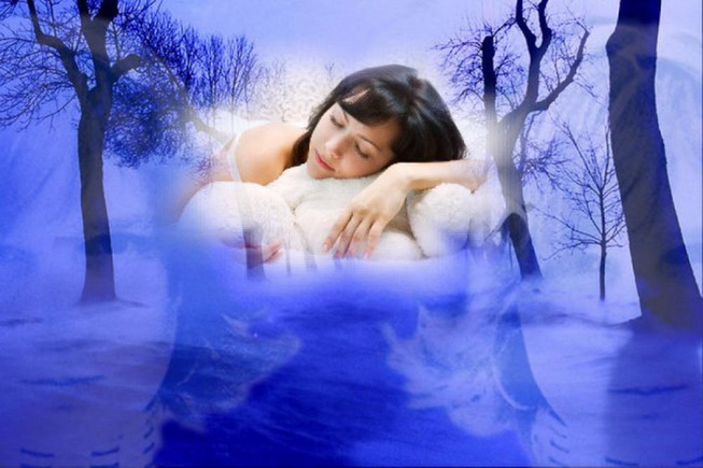 Картинки сны и сновидения, картинки