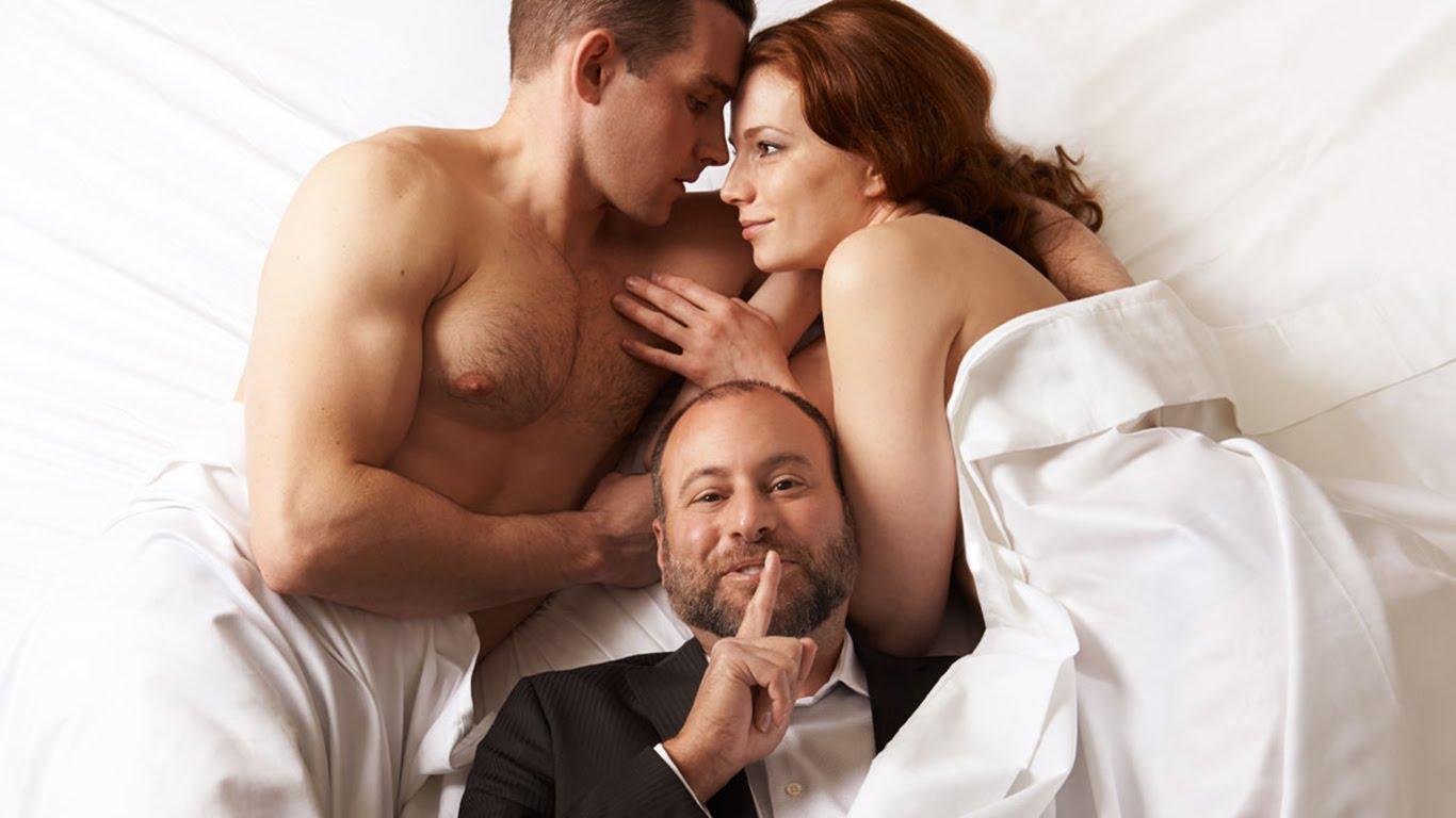 смотреть видео сексуальные отношения в семье