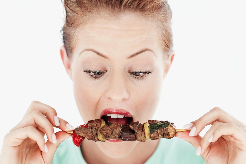 того, эти картинка как человек ест мясо осознавая раскаиваясь, можно