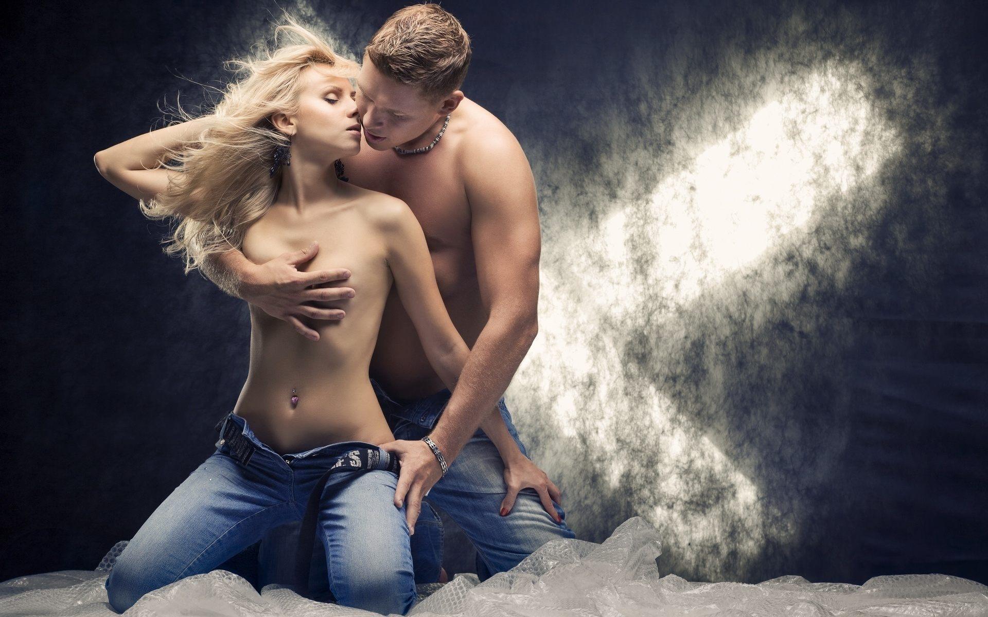 эротическая фотосессия мужчины с женщиной никого искать