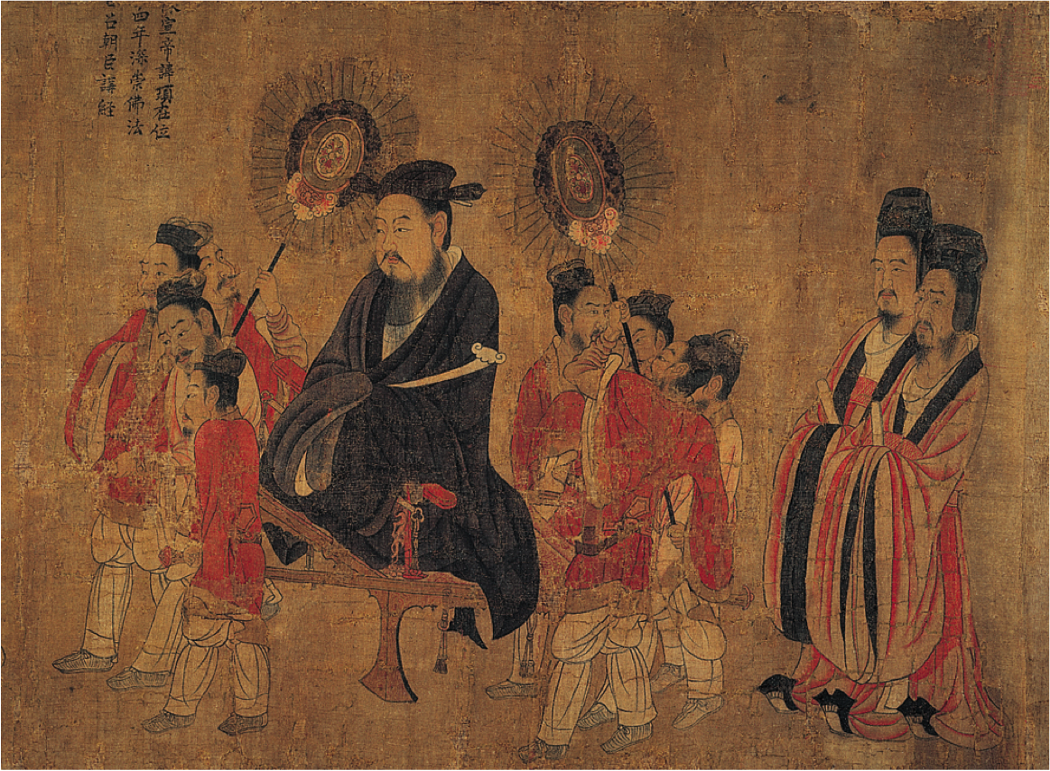 the history of imperial art in ancient china China history chinese civilization is said to have started in regions near the yellow river the earliest historical record of china has been found in the form of oracle bones, dating back to the the qin dynasty is the beginning of what is referred to as the imperial period of china, which would.