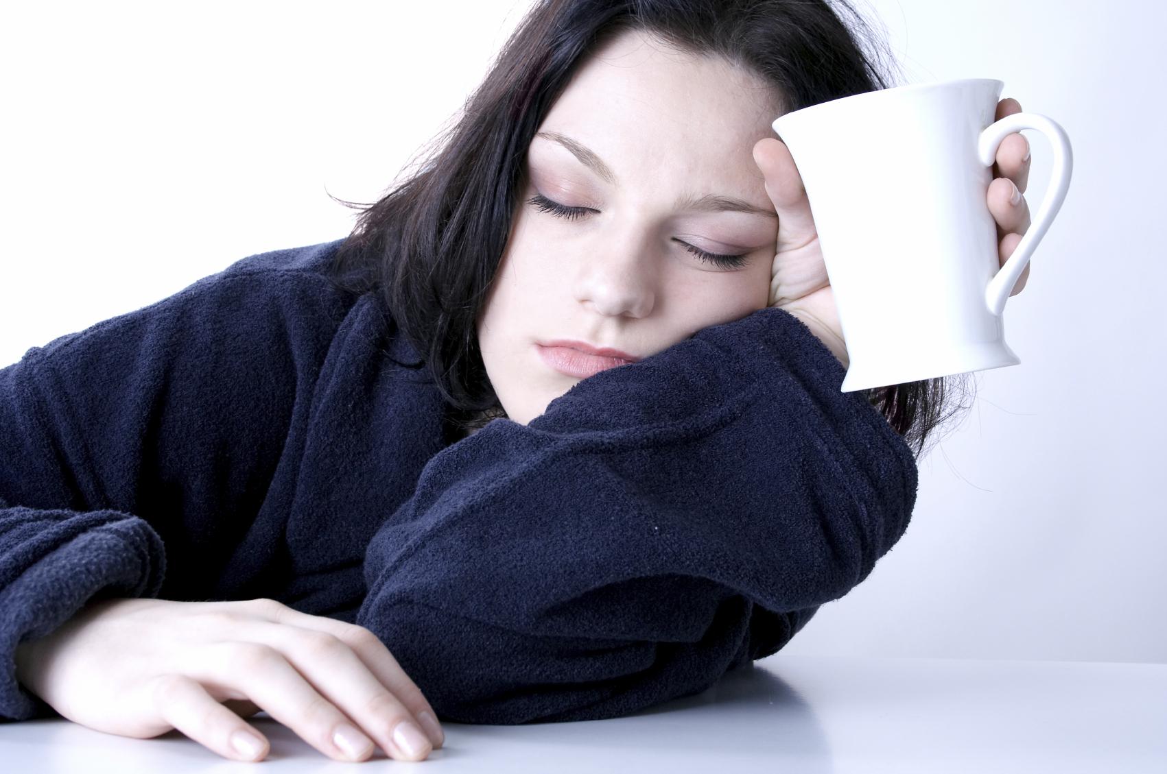 Усталость при ВИЧ-инфекции: симптомы и лечение
