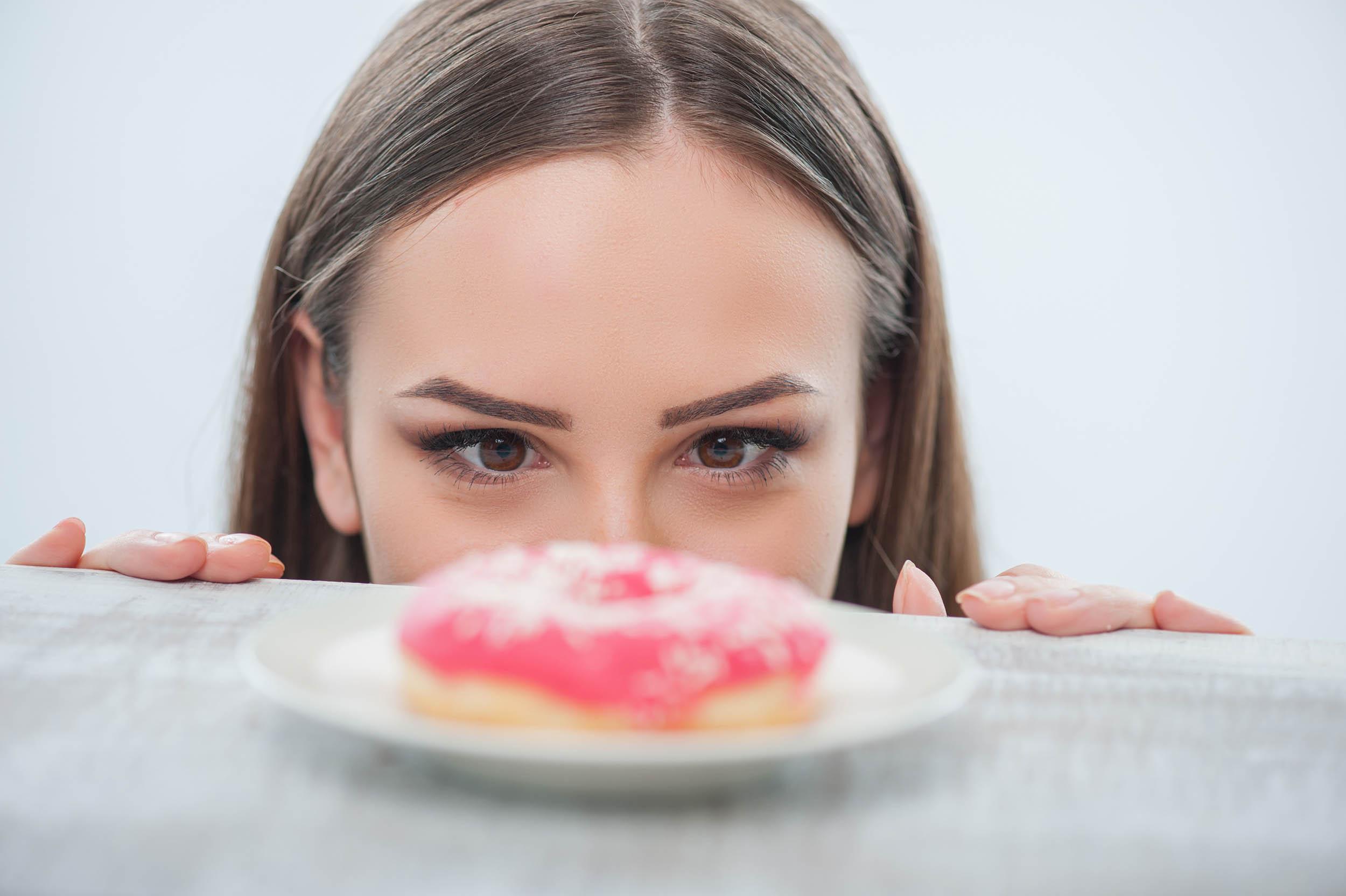 Как На Диете Побороть Голод. Чем утолить голод при похудении и уменьшить аппетит