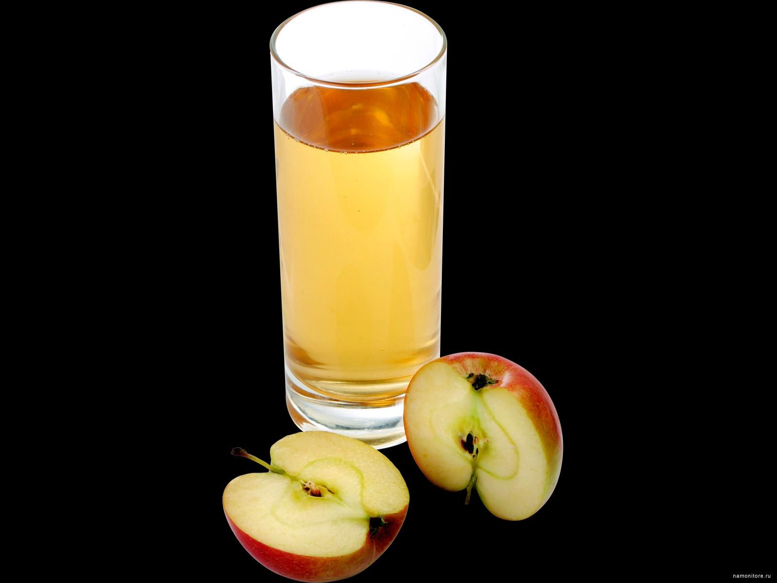 картинка сока яблочного тоже постоянно задаю