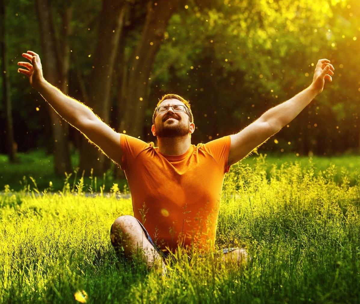красивая картинка солнышко всегда радость для мужчин