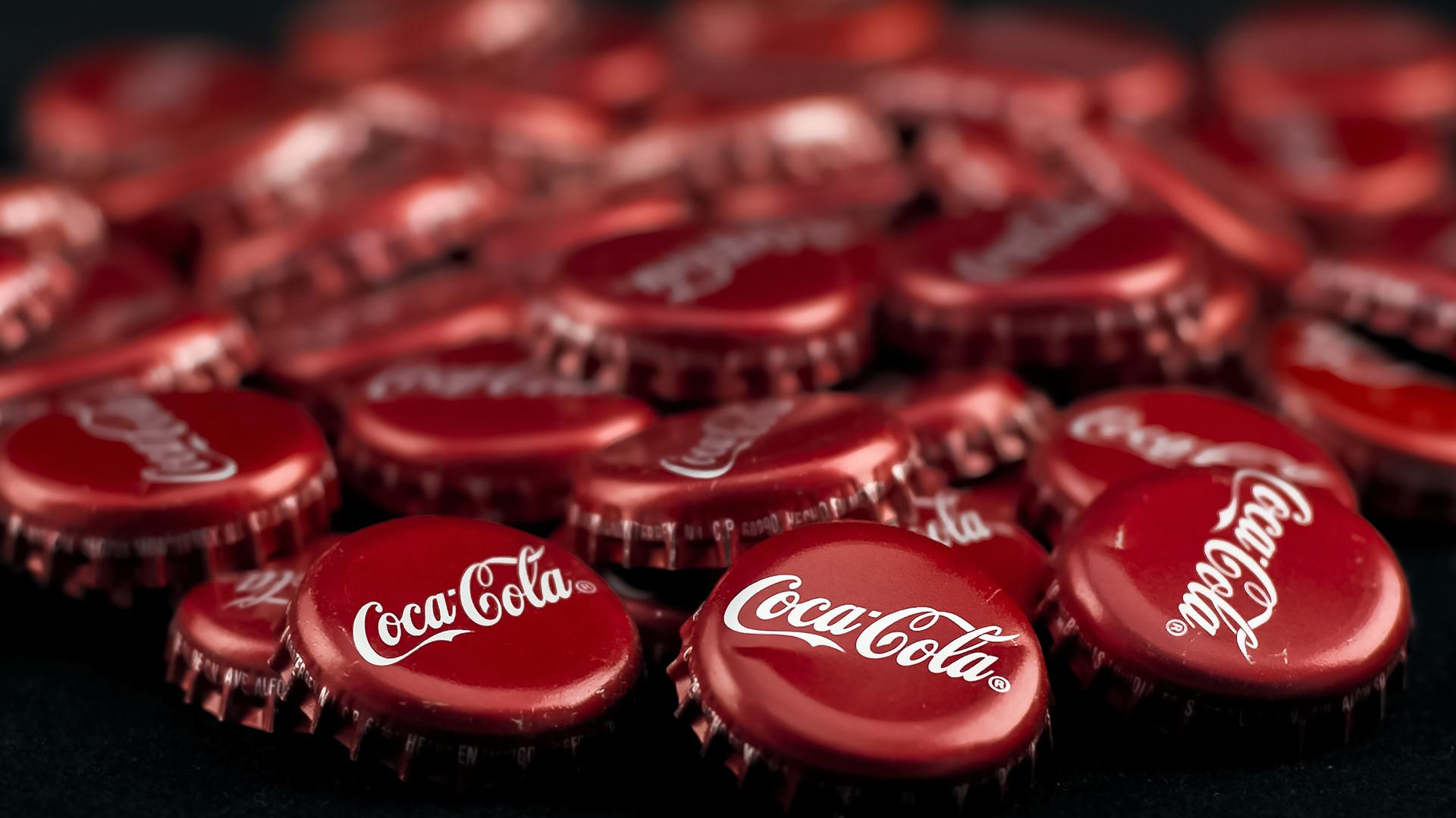 Кока Кола Обои На Рабочий Стол