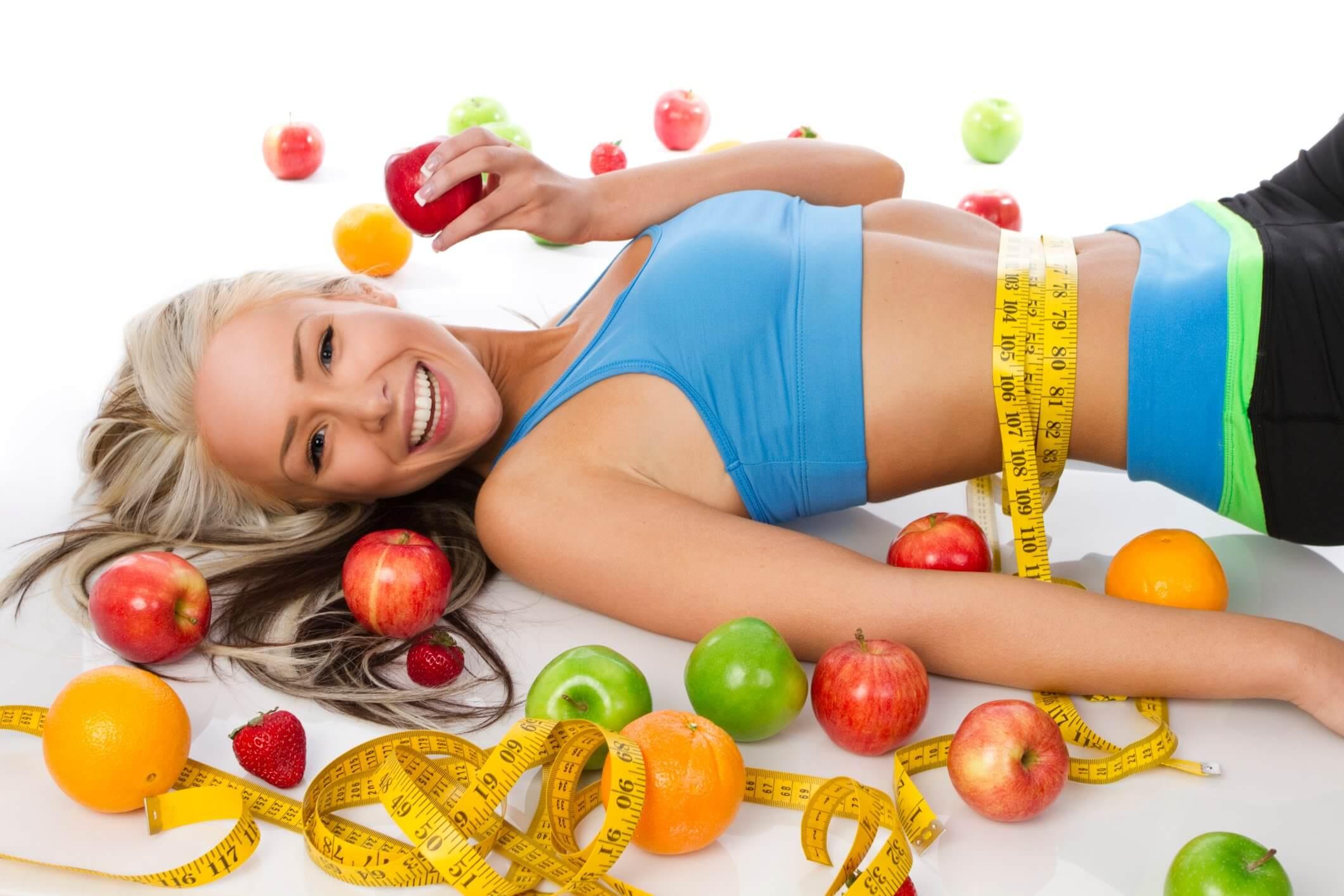 Диете Во Время Спорта. ТОП-5 спортивного питания для похудения
