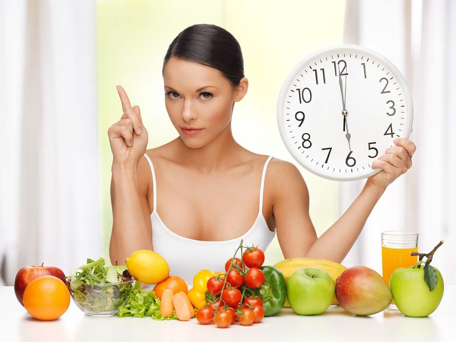 Диеты здоровые без вреда