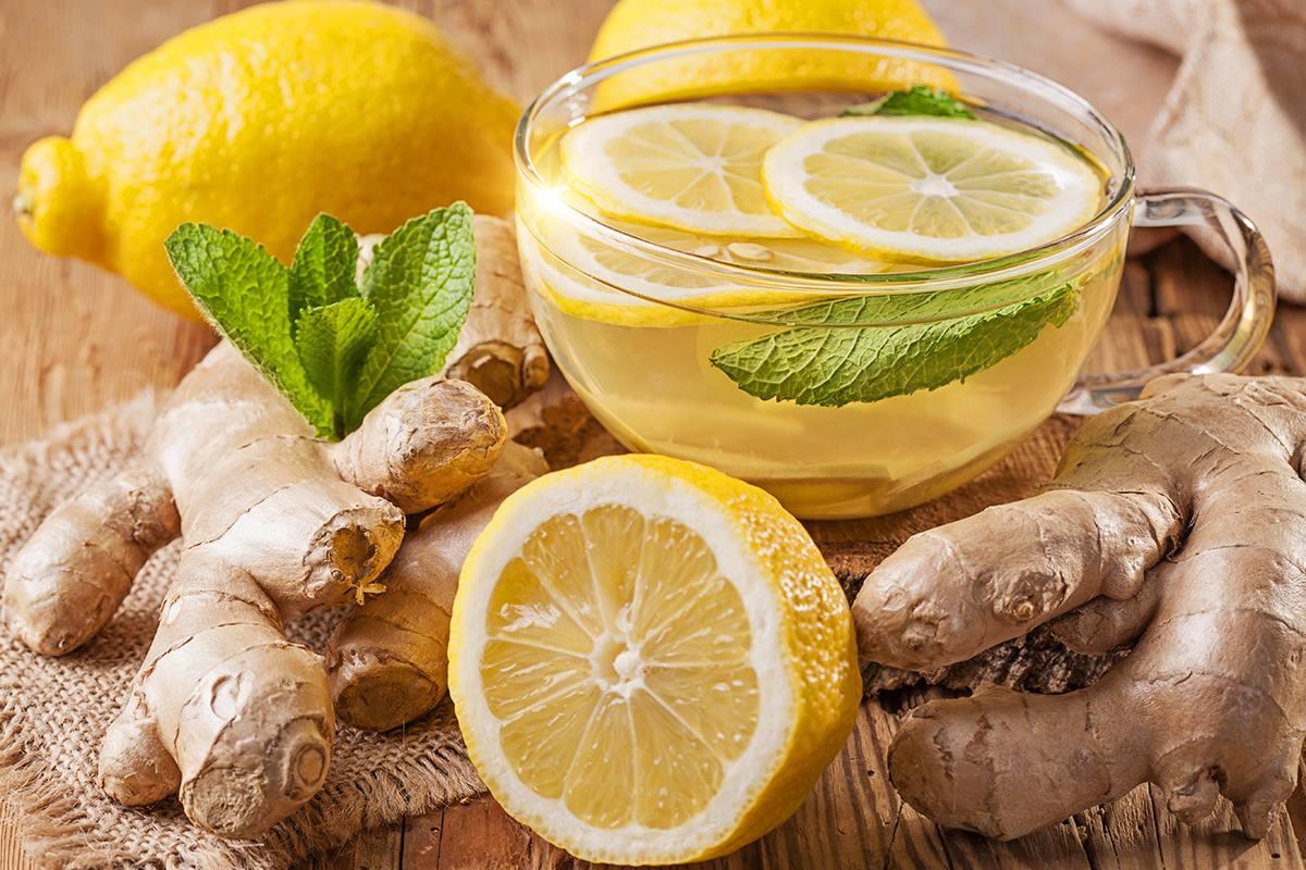 Похудеть Имбирь И Мед. Самый эффективный рецепт для похудения из имбиря, лимона и меда