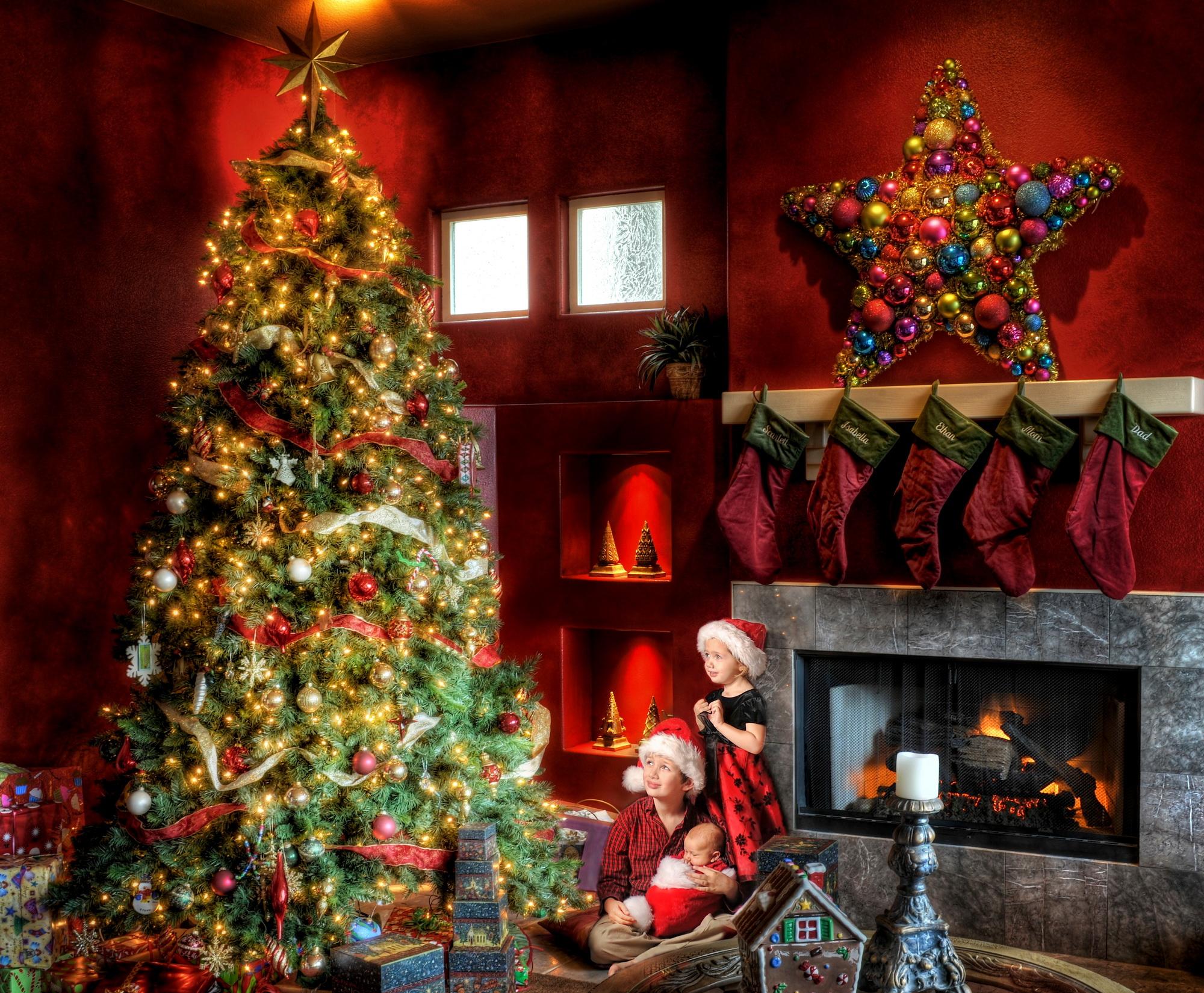 Рождественские фотографии картинки изображения