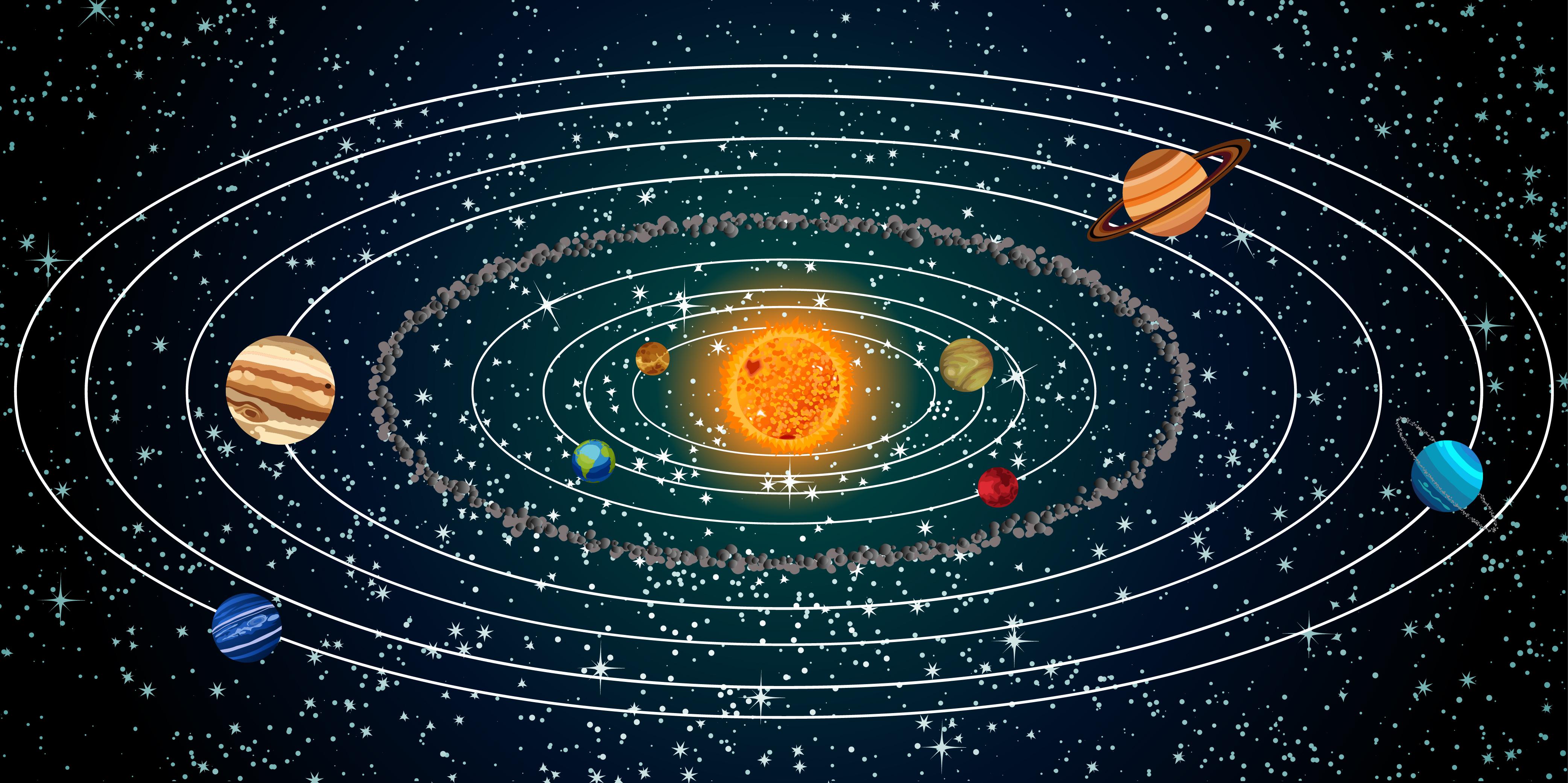 солнечная-система