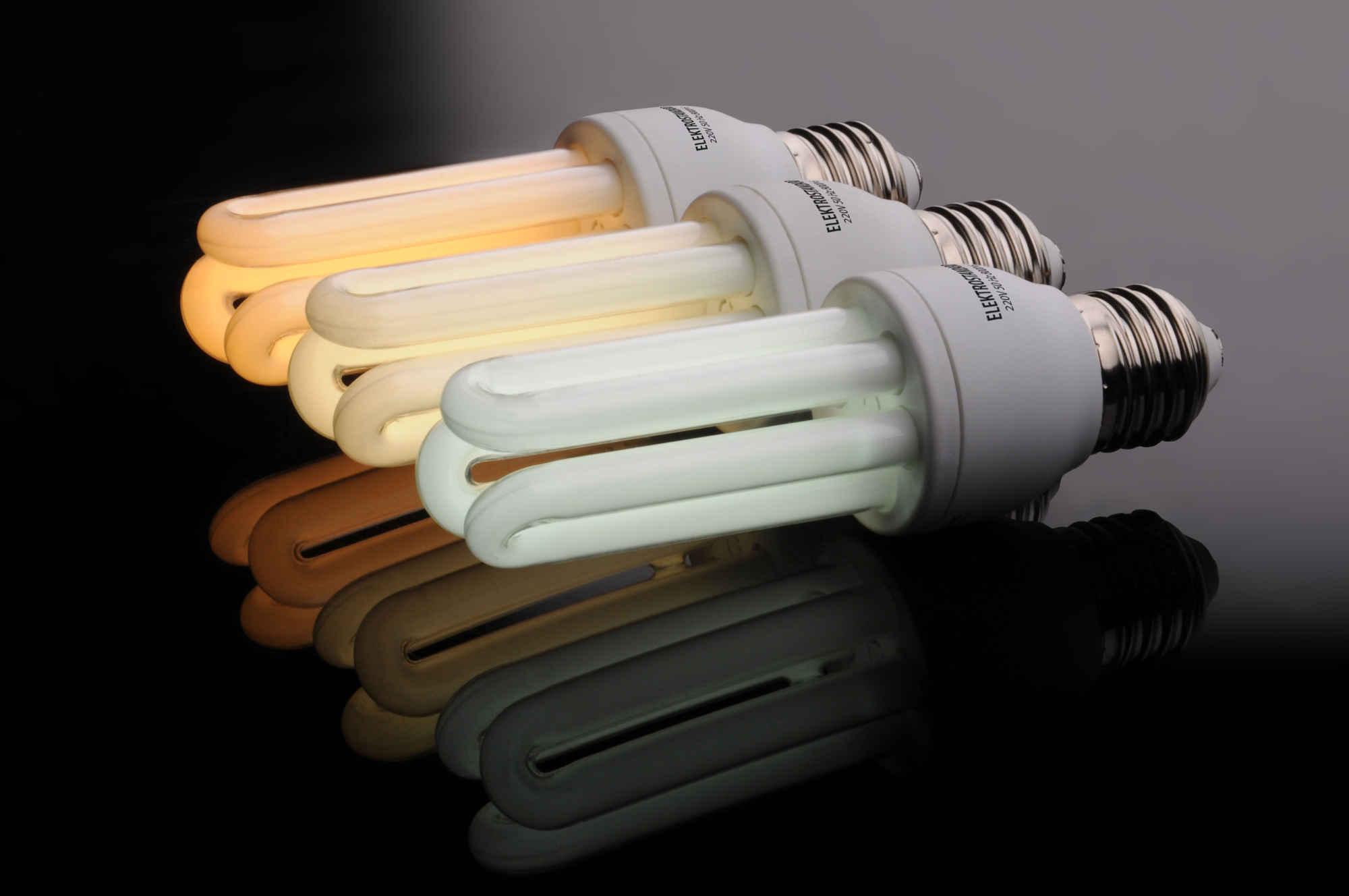 Картинки люминесцентные лампы