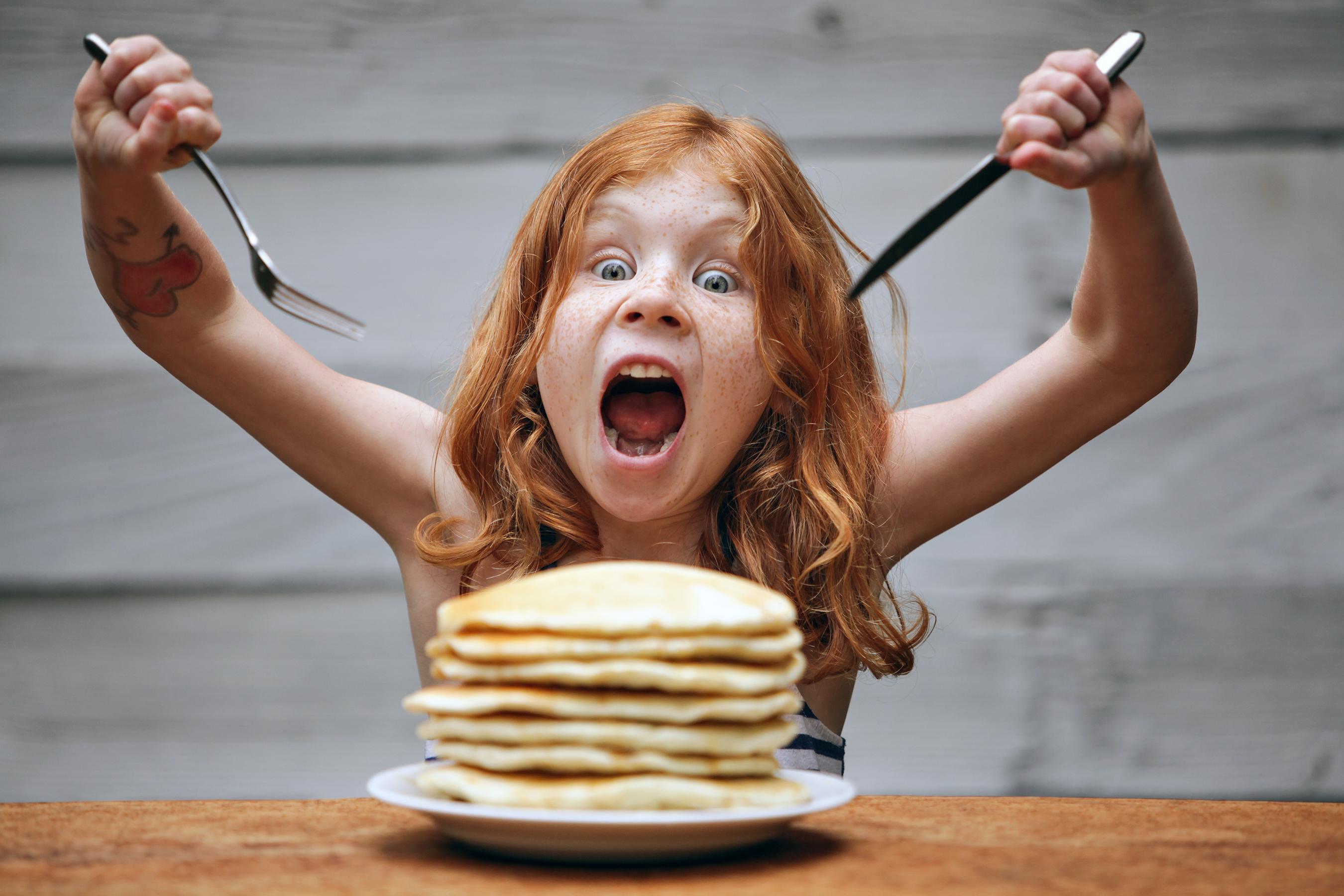 Смешные картинки где едят, прелесть картинках