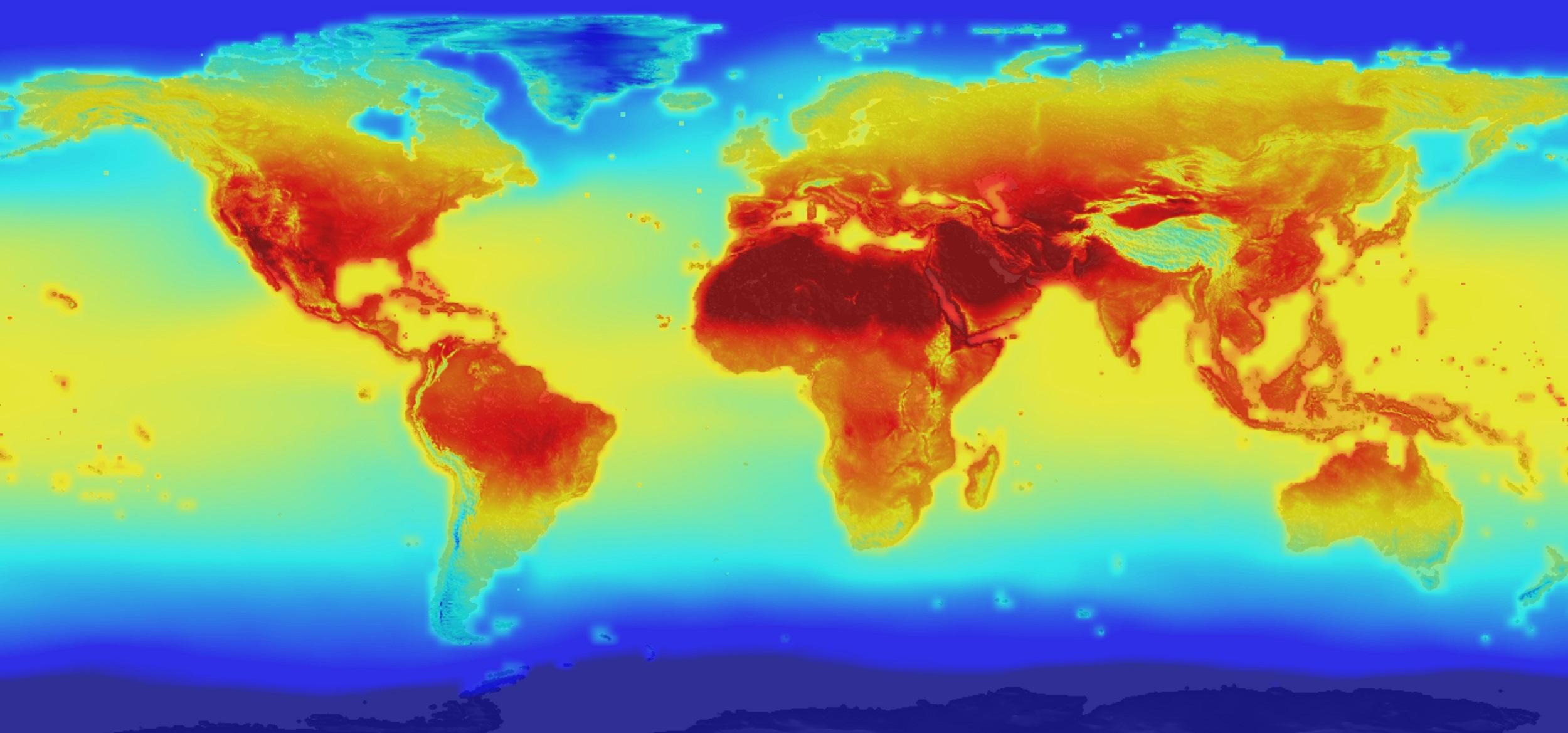 nasa scientist climate change - HD2500×1169